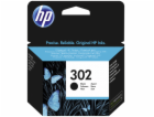 HP F6U66AE cartridge cerna c. 302