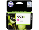 HP F6U17AE ink cartridge magenta No. 953 XL