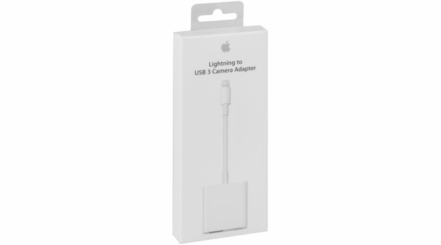 Apple Lightning na USB 3 Kamera Adapter MK0W2ZM/A