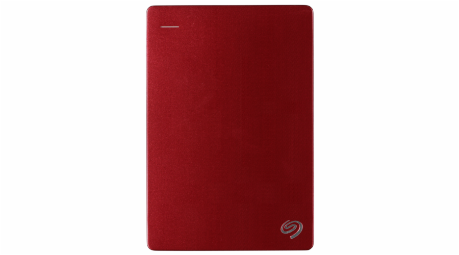 Seagate Backup Plus red 4TB Portable