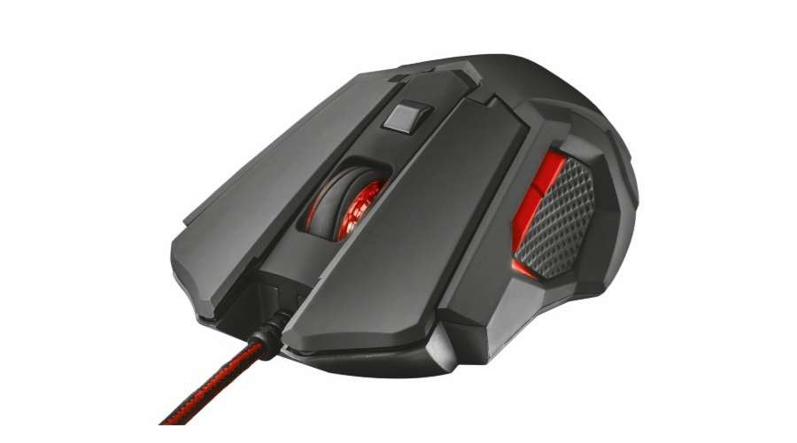 myš TRUST GXT 148 Optical Gaming Mouse