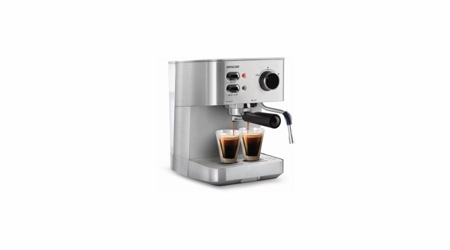 SES 4010SS Espresso SENCOR