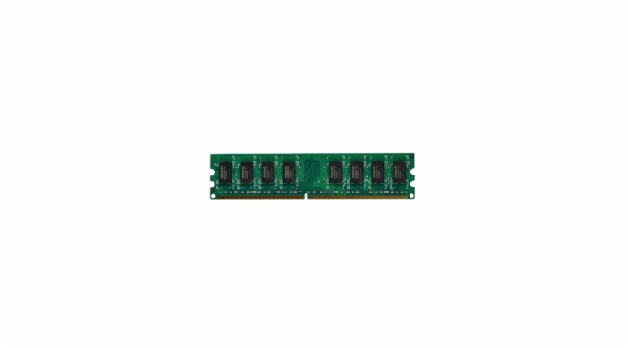 2GB DDR2 800MHz Patriot CL6