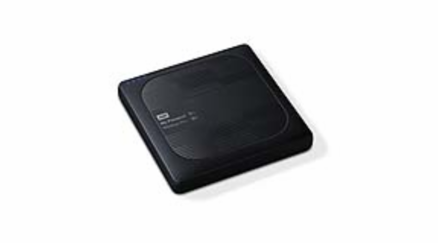 "Ext.HDD 2.5"" WD My Pass.Wireless Pro 2TB USB3.0,SD"