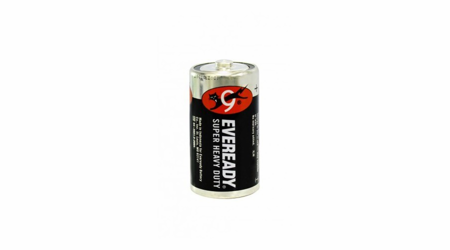 R14 2S C Red Zn ENERGIZER