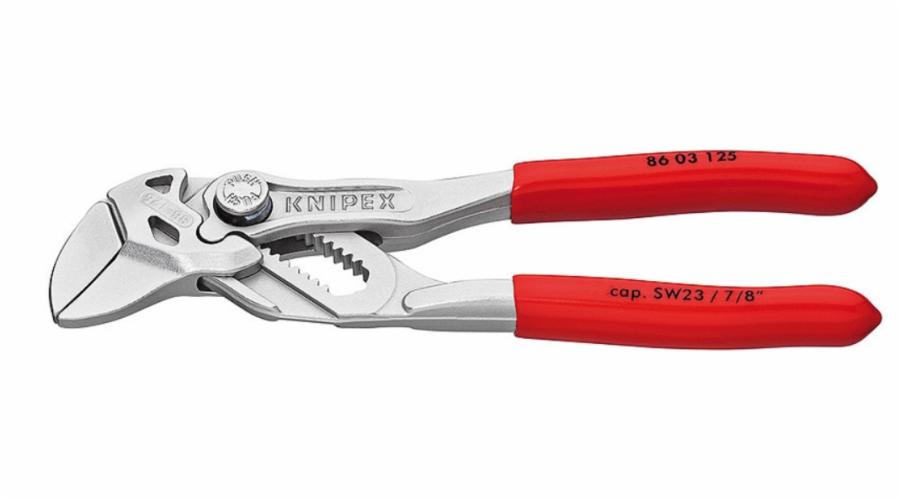 Klešťový klíč Knipex 8603125