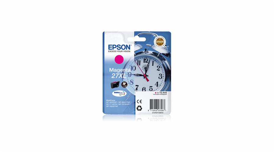 Epson inkoust WF-7000 série magenta XL - 1100str.