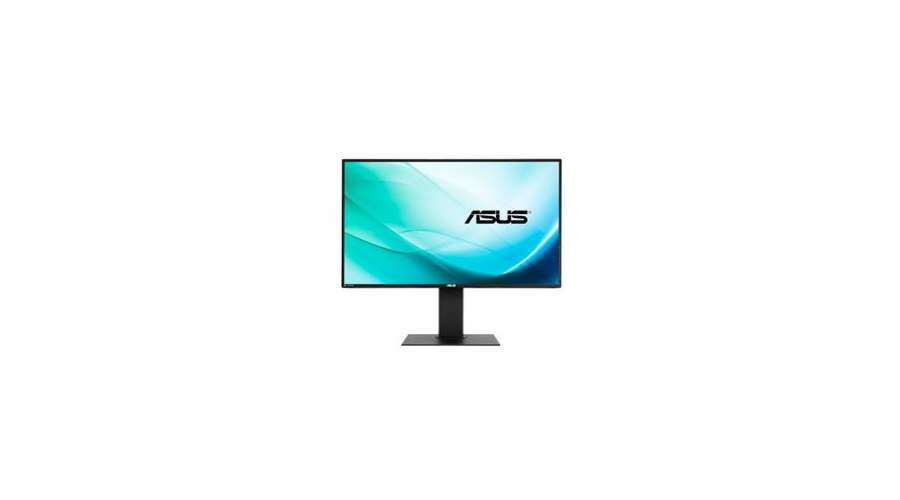"ASUS PB328Q 32"" WQHD LED 2560x1440 100mil:1 2ms 300cd DP HDMI DVI-D D-Sub Repro"