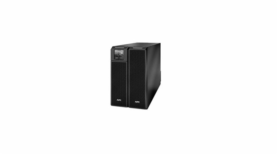 APC Smart-UPS SRT 8000VA Online