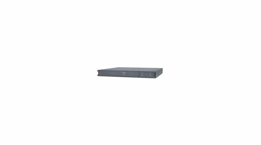 APC Smart-UPS SC 450VA 230V - 1U Rackmount/Tower