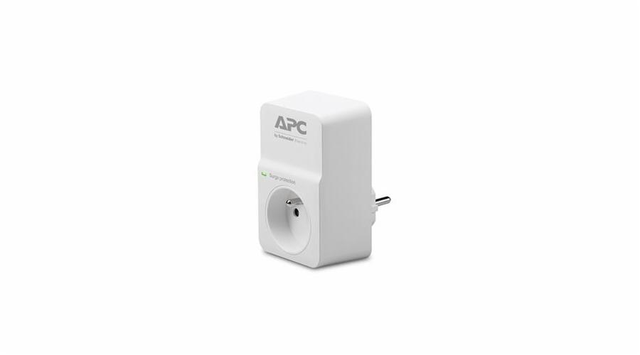 APC Essential SurgeArrest - přepěťová ochrana 1 zás. 230V