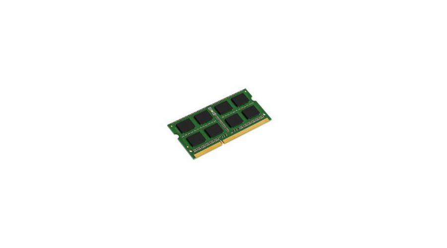 Kingston DDR3L 4GB SODIMM 1.35V 1600MHz CL11 SR x8
