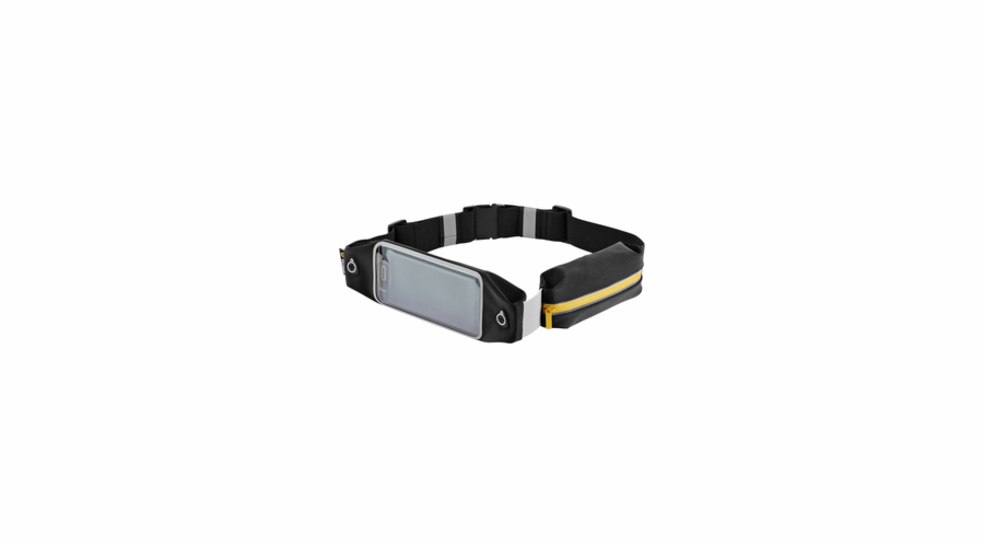 YBM W510BK Pouzdro na mobil SPORT YENKEE