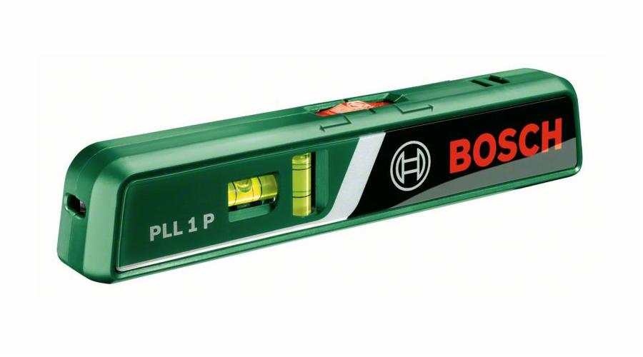 Bosch PLL1P Laserová vodováha