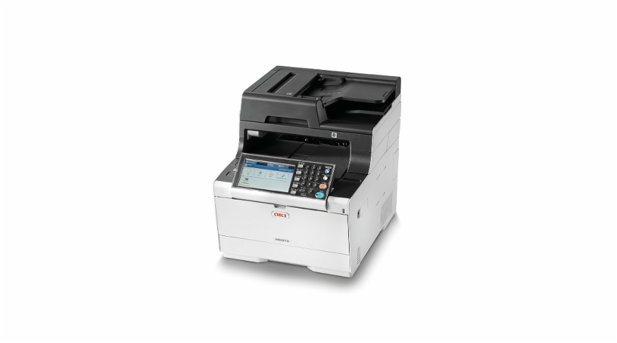 OKI MB562dnw A4, 45 ppm 1200x1200 dpi, RADF, PCL6,PS3, USB2.0, LAN, WIFI (Print/Scan/Copy)