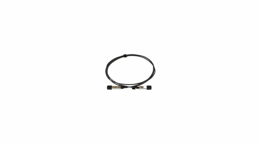 UBNT UniFi UDC-1, Direct Attach Copper Cable, SFP/SFP+ DAC, 1G/10G, 1 metr