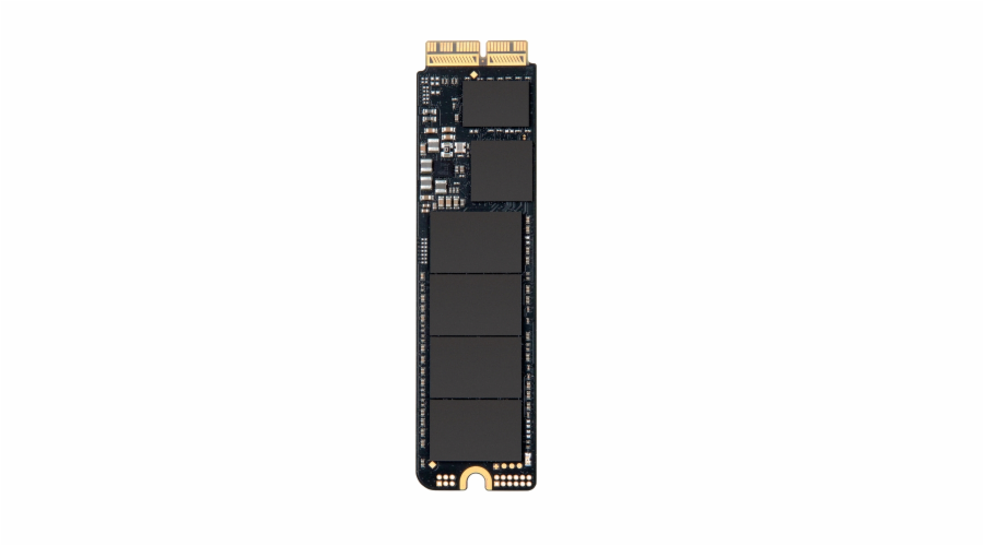 TRANSCEND PCIe SSD for Mac M13-M15 JetDrive 820, 240GB