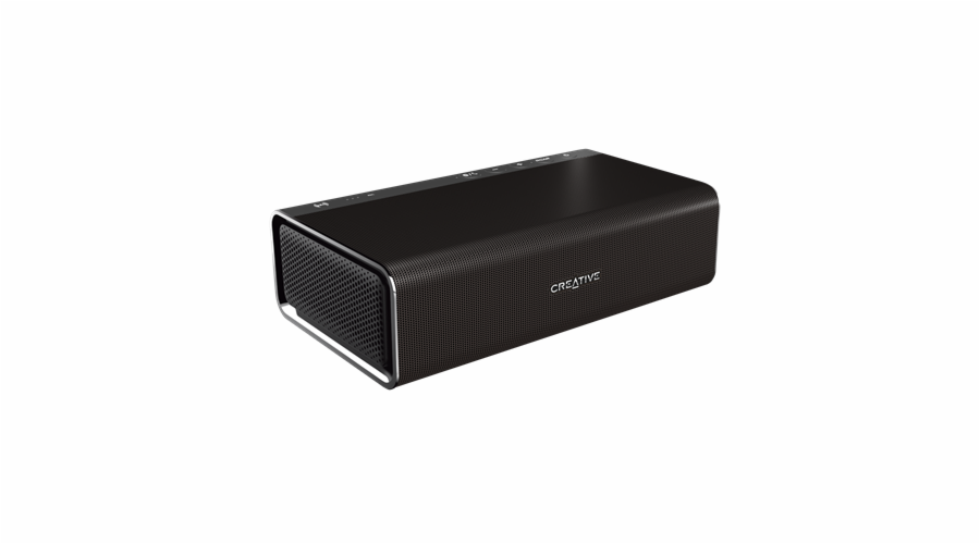 Creative Sound Blaster Roar Pro - inteligentní bluetooth reproduktor