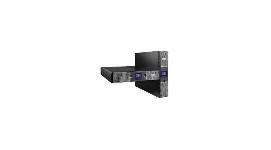 EATON UPS 9PX 2200i RT3U, On-line, Rack 3U/Tower, 2200VA/2200W, výstup 8/2x IEC C13/C19, USB, displej, sinus