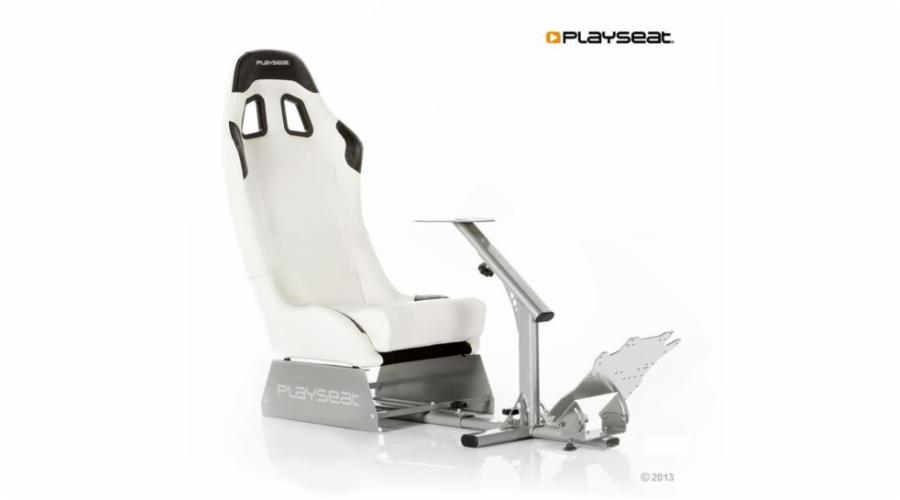 Playseat Evolution bílý