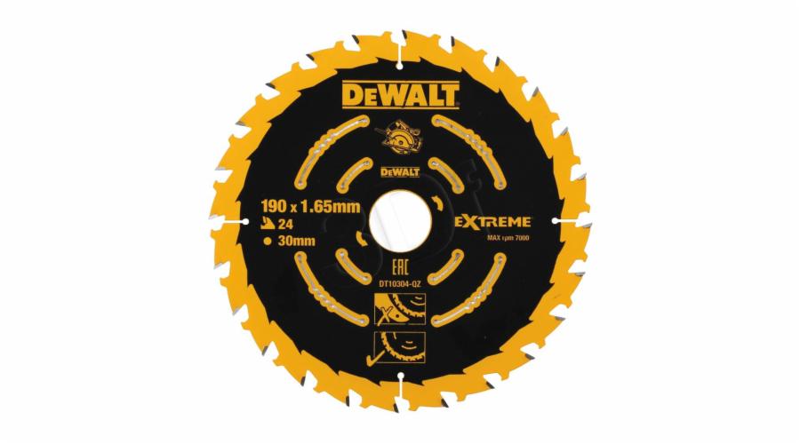 Pilový kotouč DeWALT DT10304