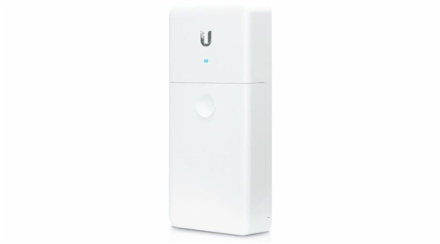 Ubiquiti NanoSwitch Outdoor GbE 24V 1xPoE-In, 3xPoE-Out Passthrough Switch