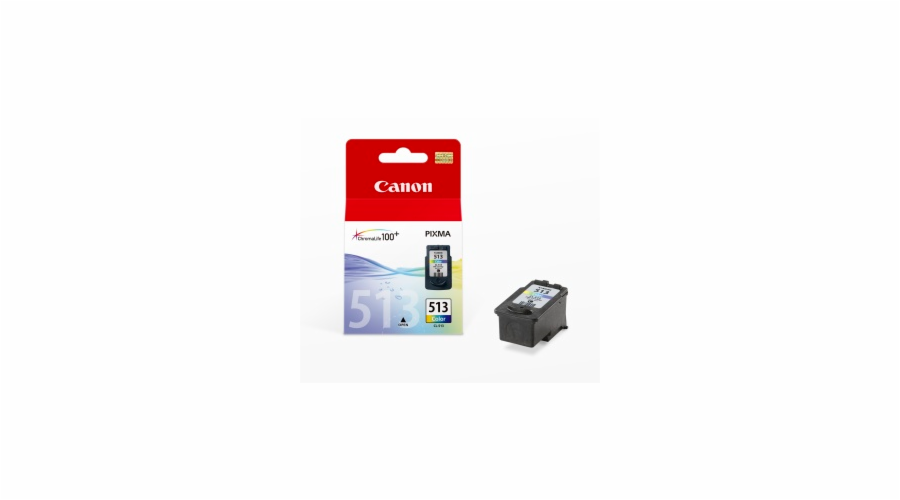 Canon cartridge CL-513 Color (CL513)