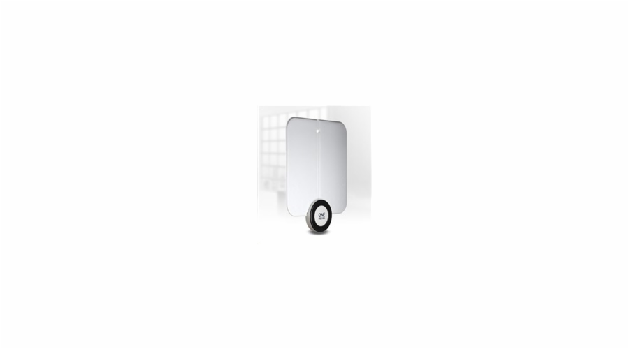 One for All Indoor Antenna DVB-T Flach SV 9215