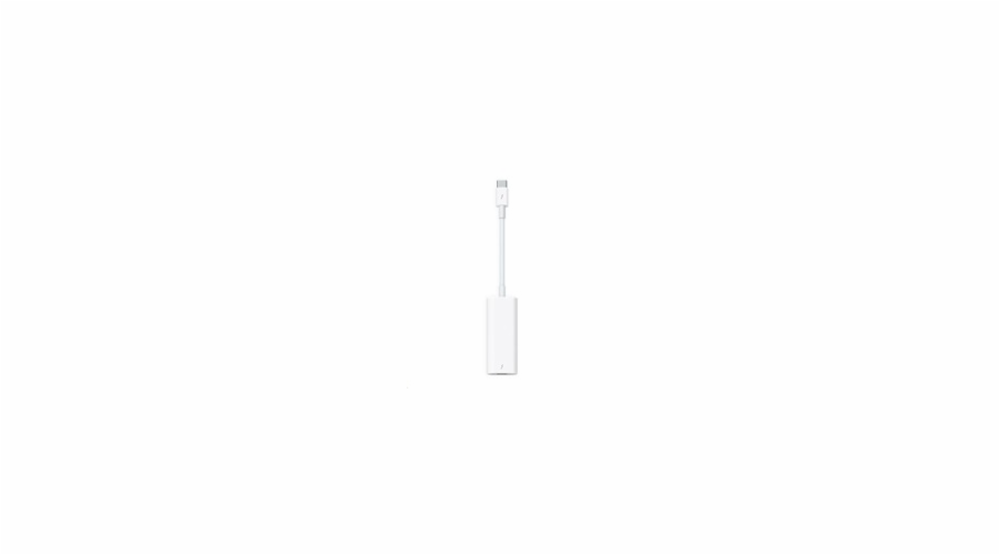 Apple Mac Thunderbolt 3 (USB-C) to Thunderbolt 2 adapter