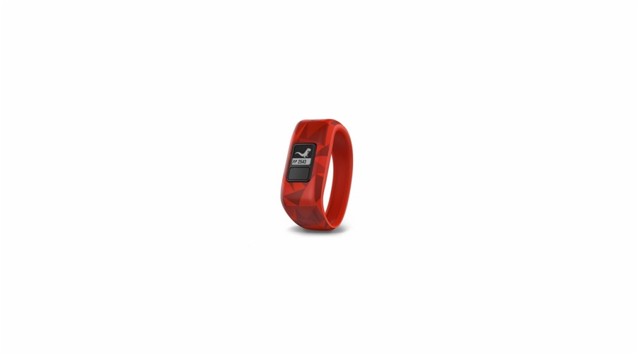 Garmin vivofit jr. Broken Lava