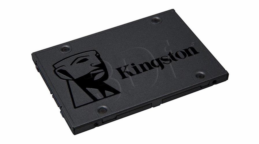 Kingston A400 480GB, SA400S37/480G