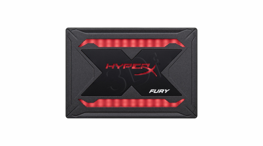 Kingston HyperX Fury 240GB, SHFR200/240G