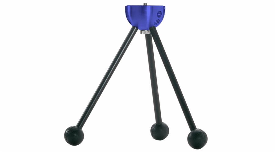 Novoflex Basic-Ball titan/modra