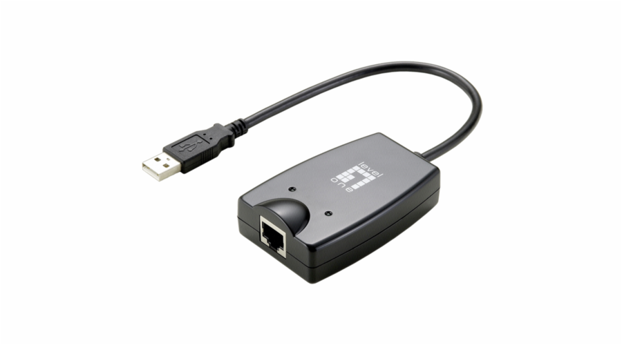 Level One USB-0401 Gigabit LAN USB Adapter