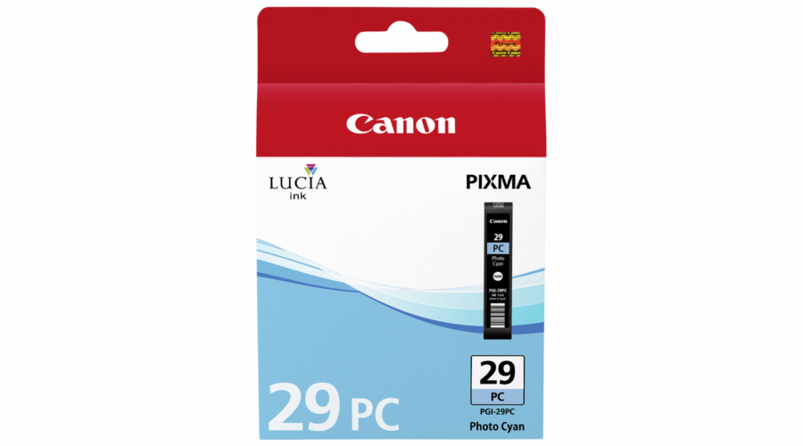 Canon PGI-29 PC modra