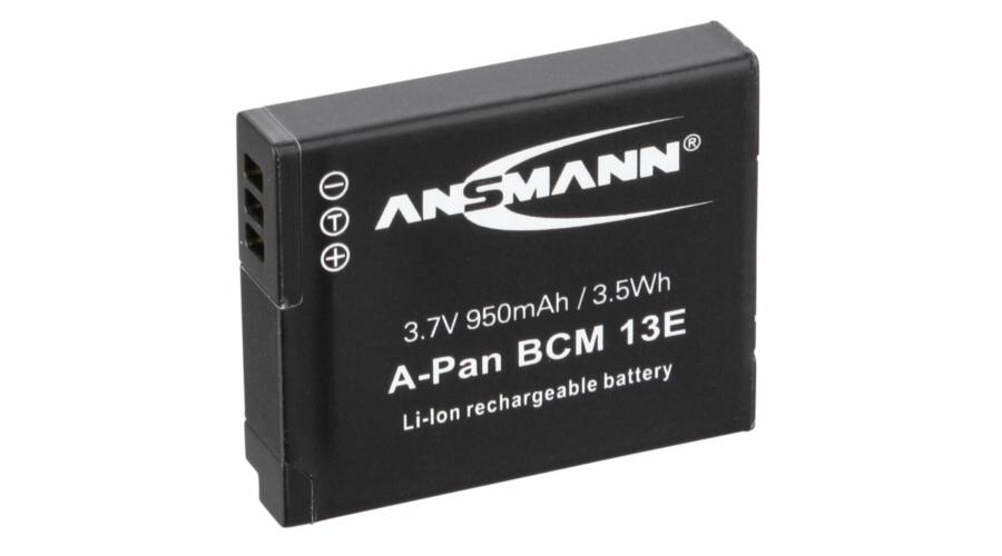 Akumulátor Ansmann A-Pan DMW-BCM13E