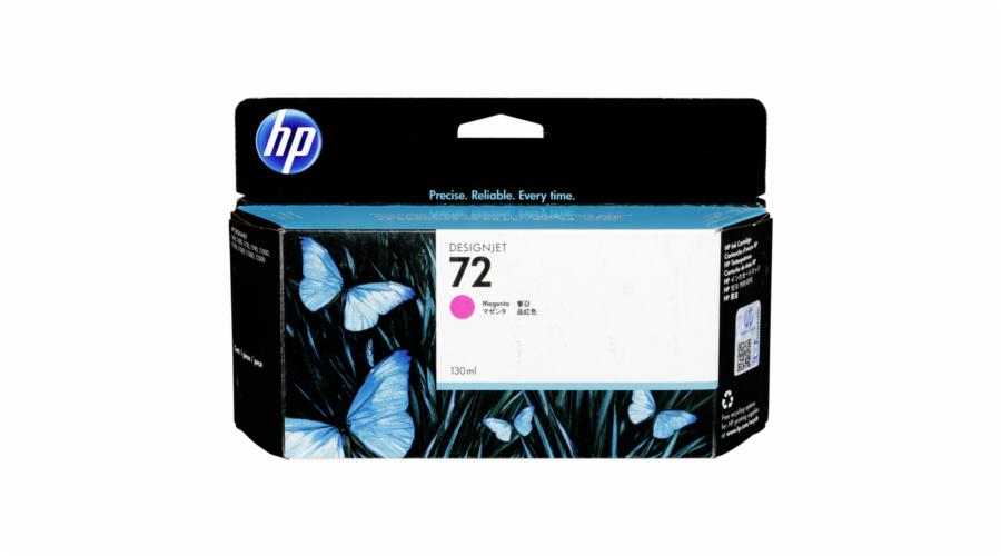 HP C 9372 A ink cartridge magenta Vivera No. 72