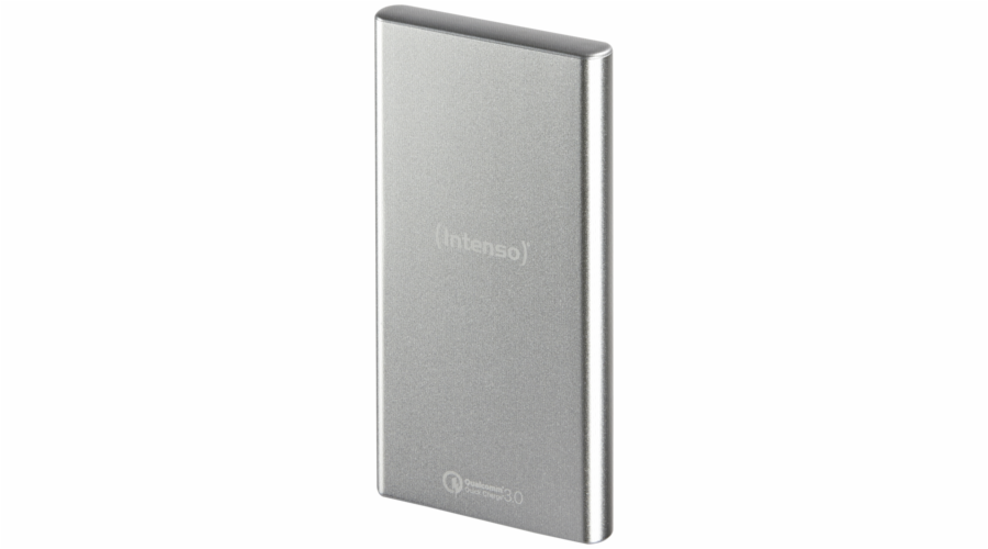 Intenso Powerbank Q10001 QuickCharge 10000 mAh silver