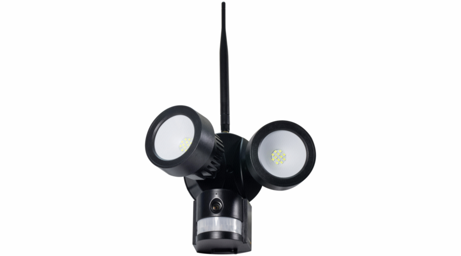 Technaxx TX-83 IP-Cam HD Outdoor with LED Floodlight