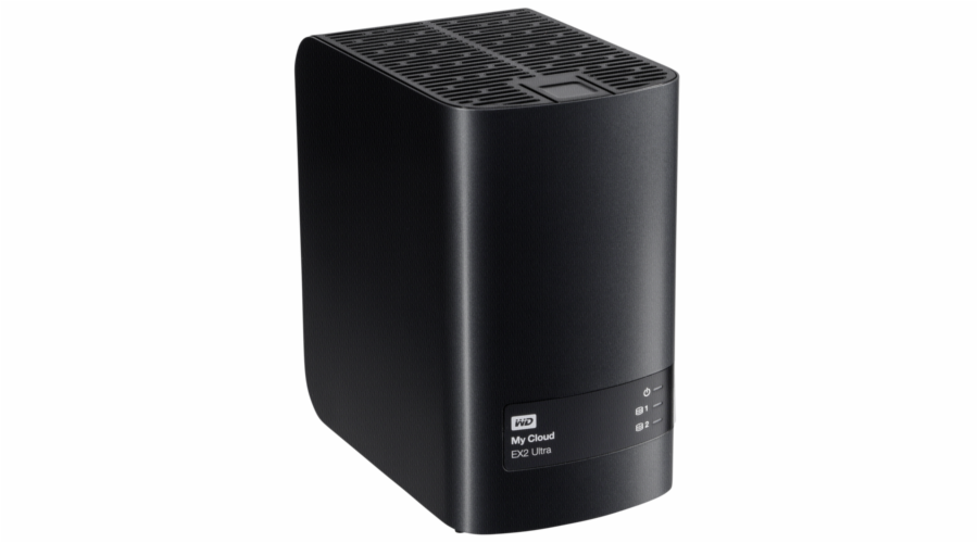 Western Digital WD My Cloud EX2 2-Bay NAS 6TB