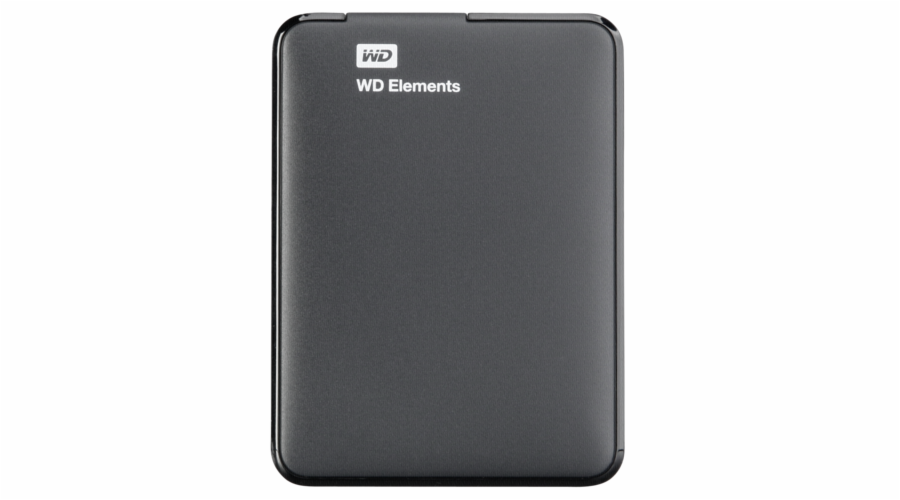Western Digital WD Elements Portable HDD 1TB USB 3.0