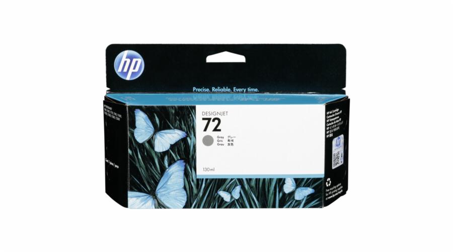 HP C 9374 A ink cartridge grey Vivera No. 72