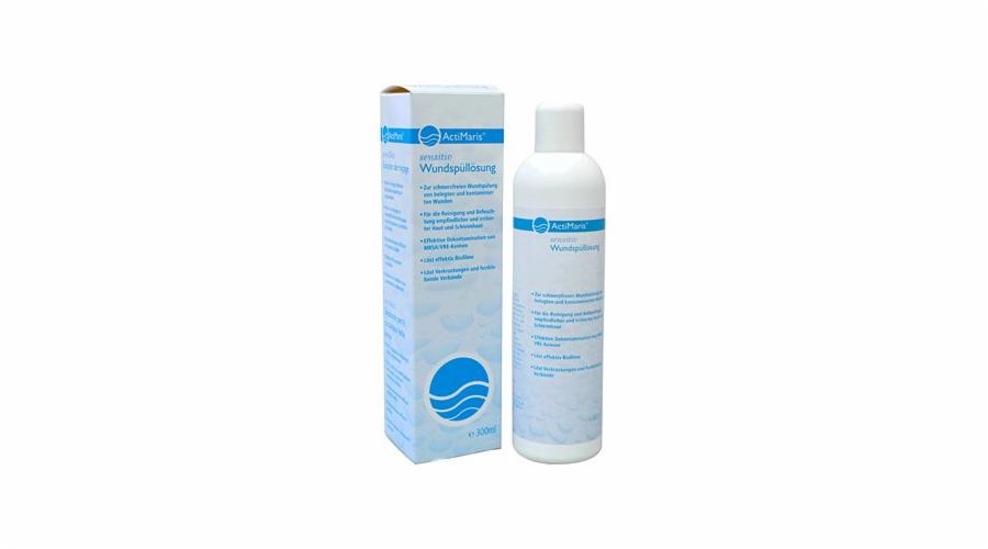 ActiMaris® Sensitiv roztok na výplach a hojení ran 300ml