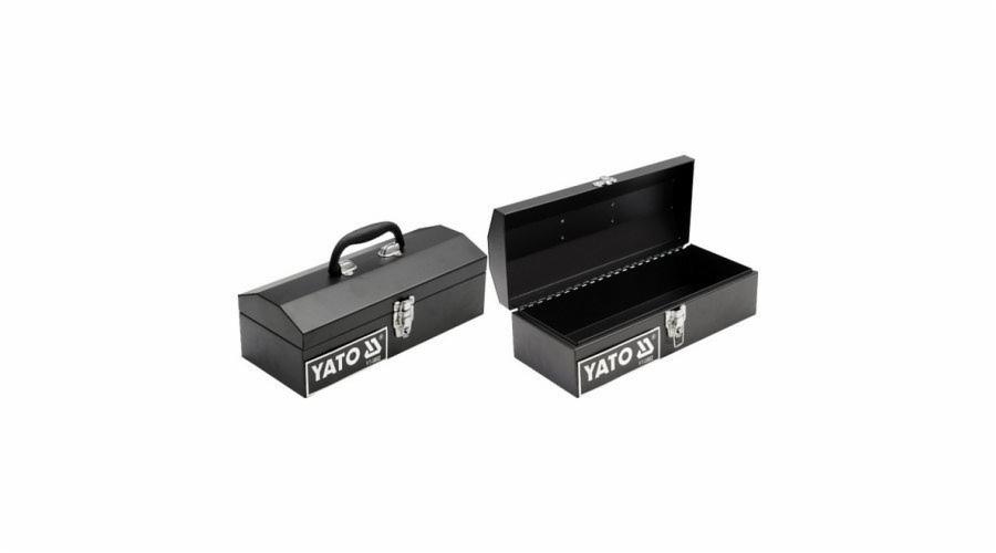 Box na nářadí 360x150x115mm, YATO