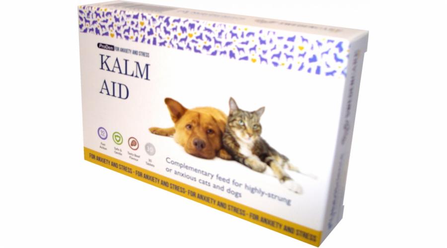 ProDen Kalm Aid Tablets