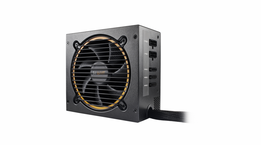 be quiet Power Supply PURE POWER 11 600W CM