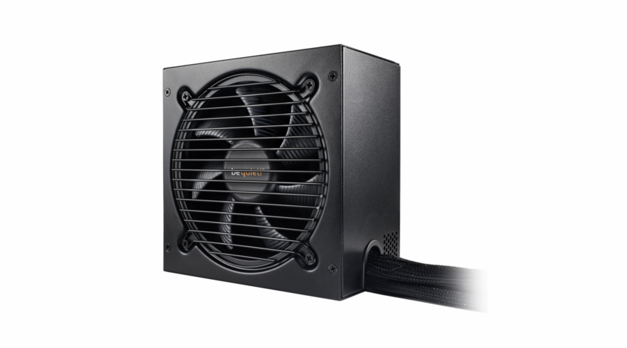 be quiet Power Supply PURE POWER 11 500W