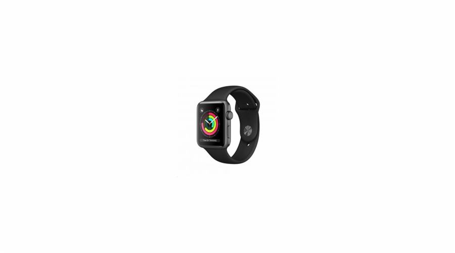 Watch S3 42mm, SpaceGrey mtf32cn/a APPLE