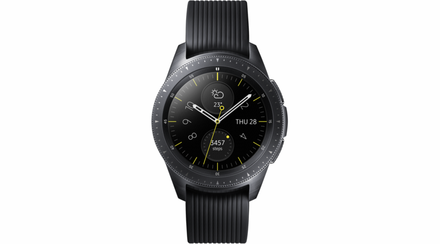 Samsung Galaxy Watch S LTE midnight black