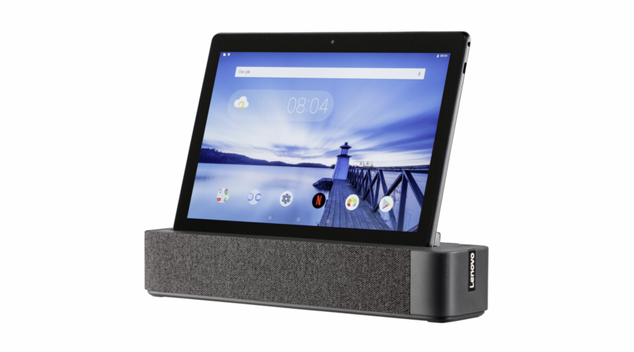 Lenovo Tab M10 + Bluetooth Dock